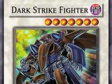 Dark Strike Fighter