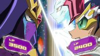 Nash vs Astral & Yuma