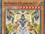 Neo-Parshath, the Sky Paladin