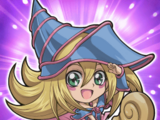 Dark Magician Girl (Duel Arena)