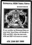 ElementalHEROTerraFirma-EN-Manga-GX