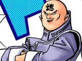 Meikyû the Elder