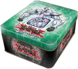 Collectible Tins 2006 Wave 1