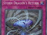 Storm Dragon's Return