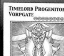 Timelord Progenitor Vulgate