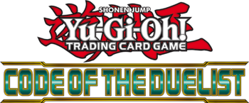 <i>Code of the Duelist</i> Sneak Peek Participation Card