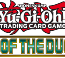 Code of the Duelist Sneak Peek Participation Card
