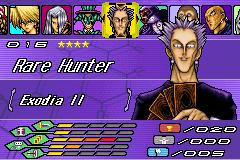 Rare Hunter