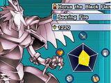 Horus the Black Flame Dragon LV8 (character)