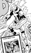 VisionHEROVyon-EN-Manga-GX-NC