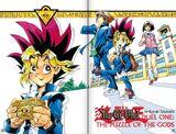 Yu-Gi-Oh! - Duel 001
