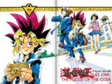 Yu-Gi-Oh! chapter listing