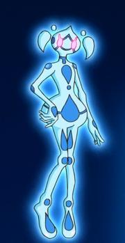 Aqua fullbody