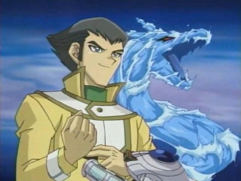 Bastion Misawa Yu Gi Oh Fandom Powered By Wikia