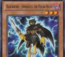 Blackwing - Damascus the Polar Night
