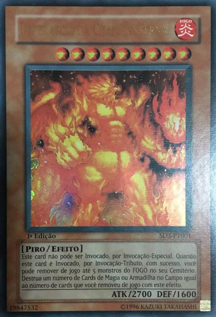 Set Card Galleries Structure Deck Blaze Of Destruction Tcg Pt 1e
