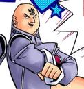 Kyû manga portal