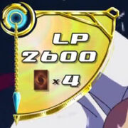 LP Gauge ARC-V