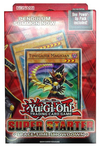 Korean Ver YUGIOH CARDS Starter Deck 2014