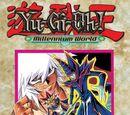Yu-Gi-Oh! Millennium World Volume 4 promotional card