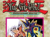 Yu-Gi-Oh! Millennium World Volume 4 promotional card