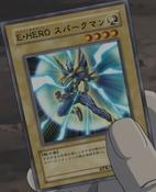ElementalHEROSparkman-JP-Anime-GX-AA