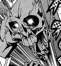 MW-016 Skull