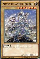 Metaphys Armed Dragon DUEA