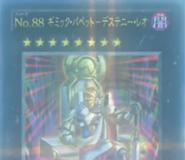 Number88GimmickPuppetofLeo-JP-Anime-ZX