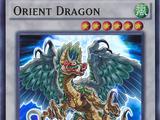 Orient Dragon