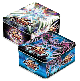Collectible Tins 2009 Wave 2