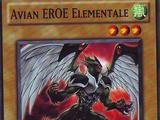Avian EROE Elementale