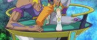 Haru's D Board