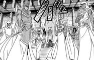 Portal:Yu-Gi-Oh! manga character groups