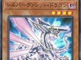 Silverrokket Dragon