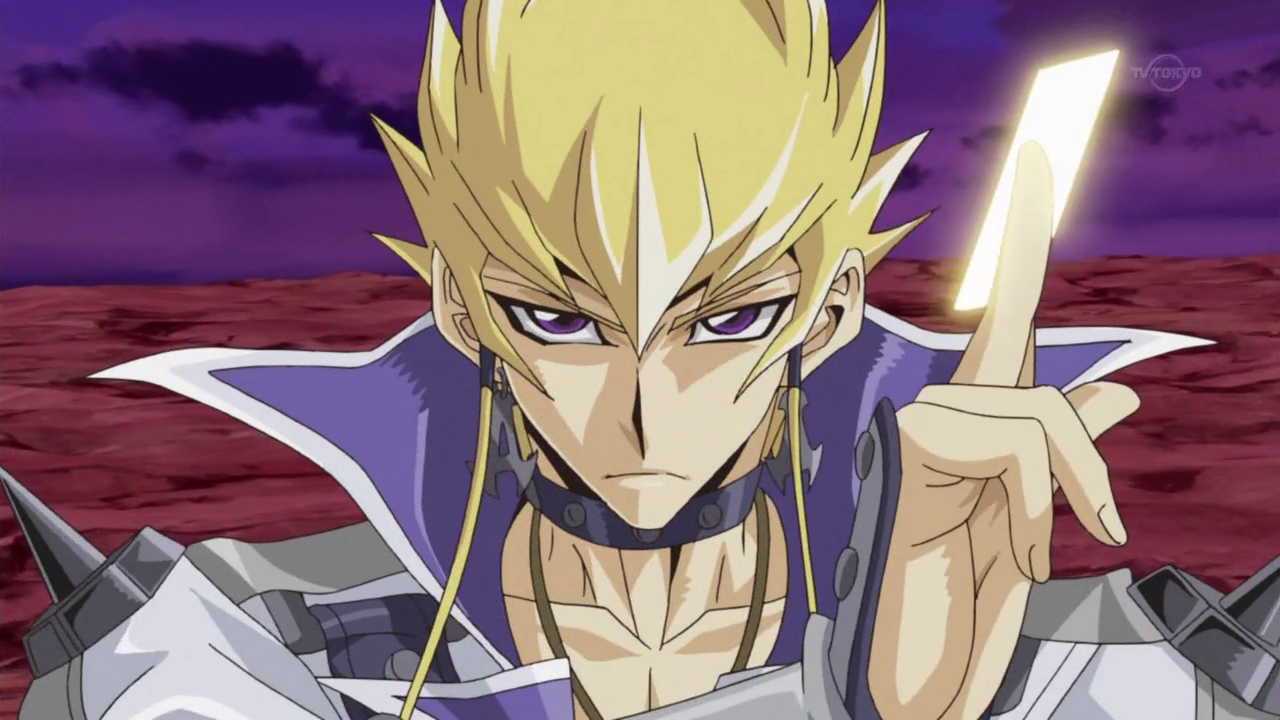 Jack Atlas Arc V Yu Gi Oh Fandom Powered By Wikia