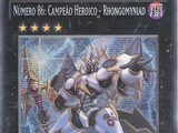 Number 86: Heroic Champion - Rhongomyniad