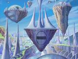 Original Dimension