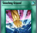 Smashing Ground (BAM)