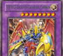 VWXYZ-Dragon Catapult Cannon