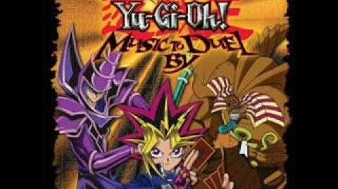 Yu-Gi-Oh! - Music to Duel By - I'm Back