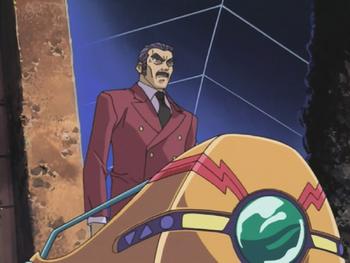 Yu-Gi-Oh! - Episode 120
