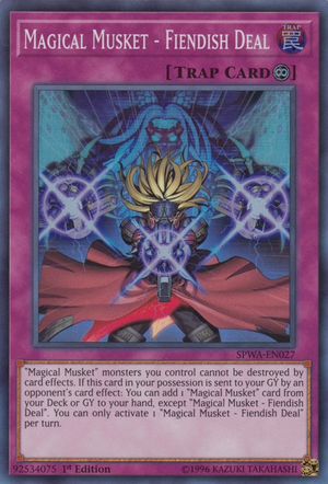 MagicalMusketFiendishDeal-SPWA-EN-SR-1E