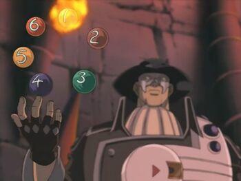 Yu-Gi-Oh! GX - Episode 005