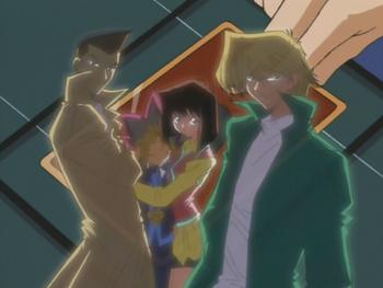 Yu-Gi-Oh! - Episode 039
