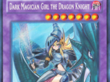 Dark Magician Girl the Dragon Knight