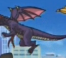 Gallery of Yu-Gi-Oh! anime cards (Waking the Dragons)