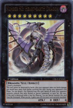 No92 HeartEarth Dragon CBLZ