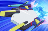 Yusaku's DBoard Ver 2
