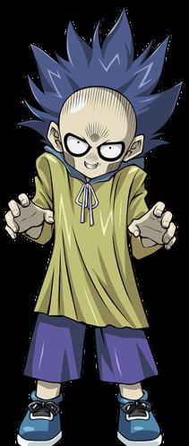 Bonz (Duel Links) | Yu-Gi-Oh! | FANDOM powered by Wikia